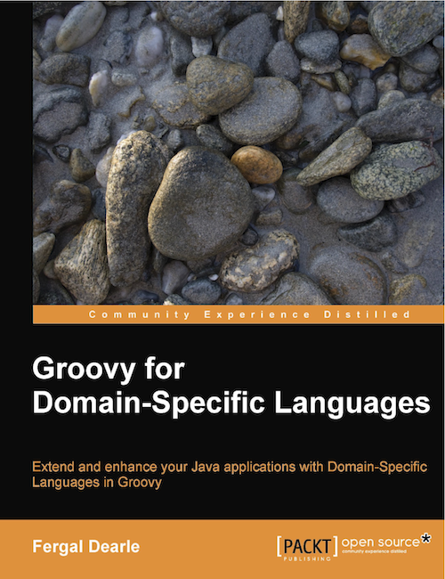 Groovy for Domain-Specific Languages